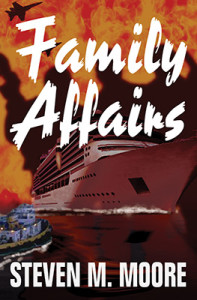 Family Affairs - Steven M Moore
