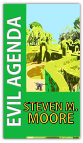 Steven Moore - Evil Agenda