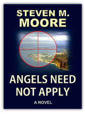 Steven Moore - Angels Need Not Apply