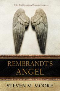 Rembrandt�s Angel - Steven M Moore